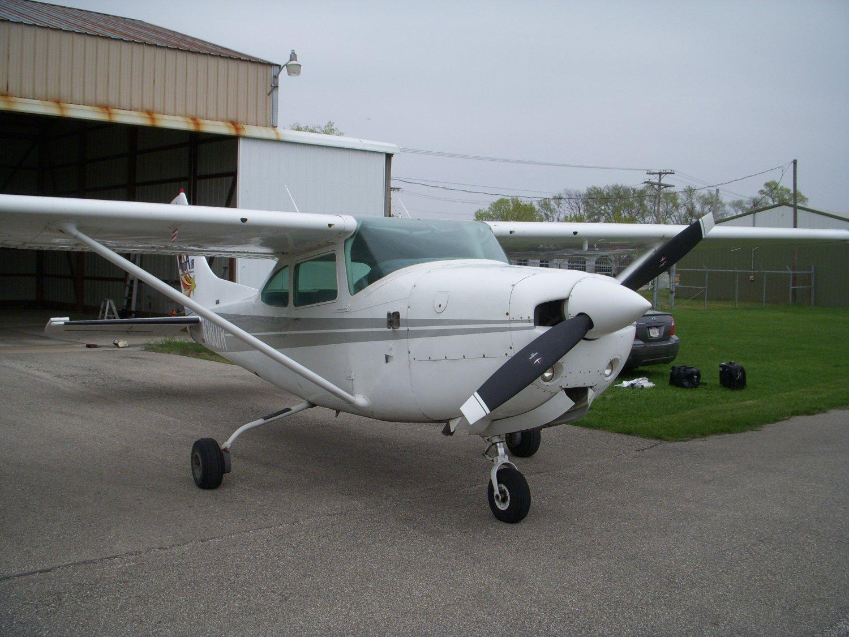 Cessna 182rg manual